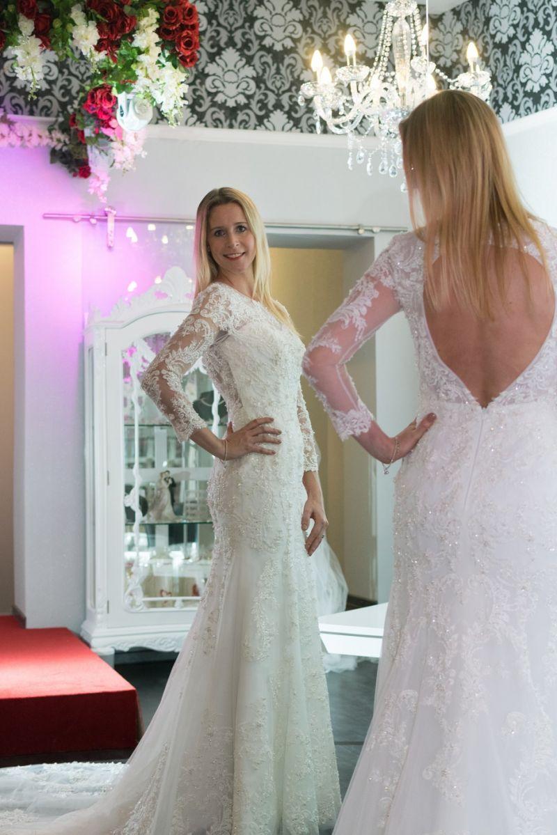 Lady´s Braut Erkelenz, Brautkleider, Schützenkleider ...